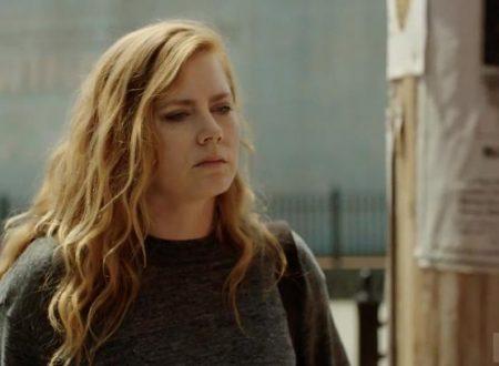 Sharp Objects – Prime immagini promozionali della serie HBO