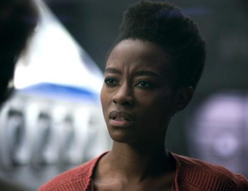 Lost In Space – Stagione 2 – Sibongile Mlambo promossa a regular