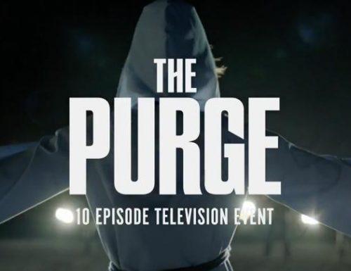 The Purge – Promo ufficiale e foto promozionali