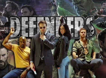 The Defenders – Nessun piano per la seconda stagione