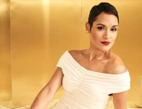 The Gifted – Stagione 2 – Grace Byers entra nel cast