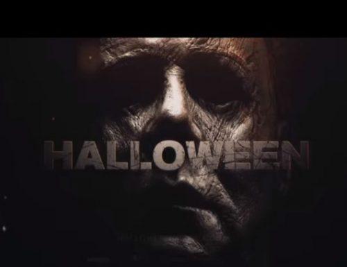Halloween – Ecco il trailer ufficiale del nuovo film della saga horror