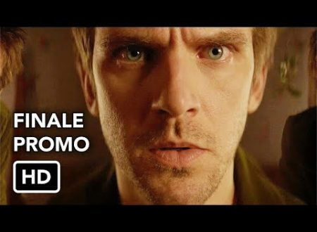 Legion – 2×11 – Chapter 19 (Season Finale) – Promo