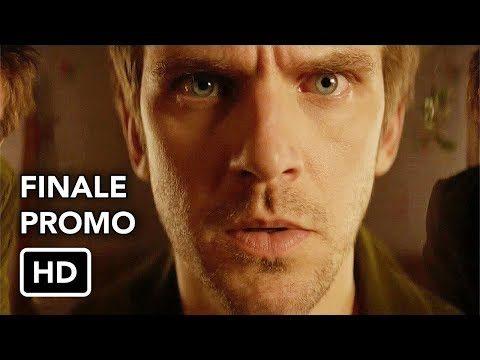 Legion – 2×11 – Chapter 19 (Season Finale) – Promo