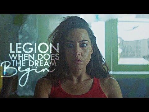 Legion: Sottotitoli 2×11 – Chapter 19 (Season Finale)