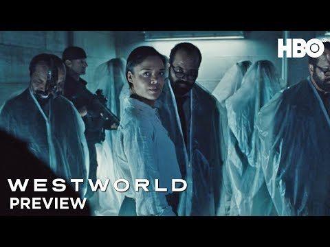 """Westworld: Sottotitoli 2×07 """"Les Écorchés"""""""