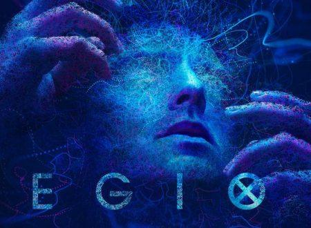Legion – Rinnovato per una terza stagione
