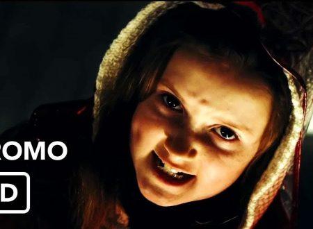 "Nightflyers: teaser ""Skye"" della serie horror di George RR Martin"
