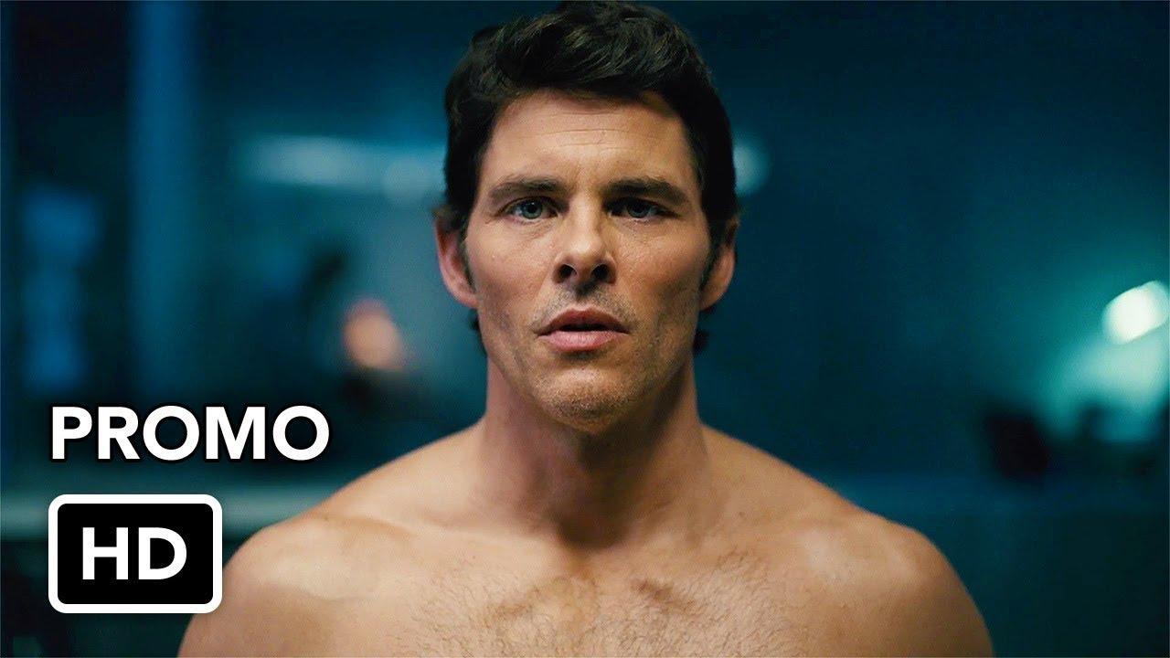 Westworld - 2x09 - Vanishing Point - Promo | Non Solo ...