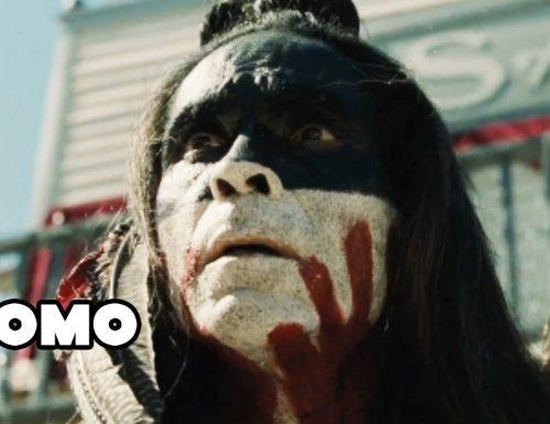 Westworld – 2×08 – Kiksuya – Promo