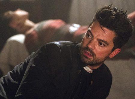 """Recensione Preacher 3×01 – """"Angelville"""""""