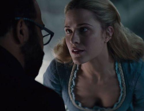 "Westworld – Sottotitoli 2×10  ""The Passenger"" (Season Finale)"