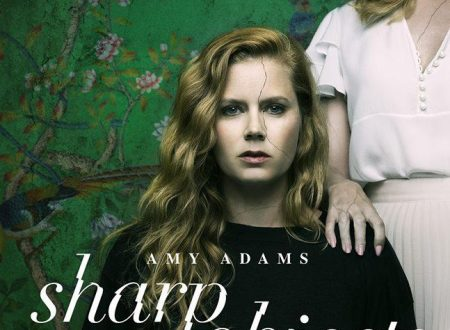Sharp Objects – Nuova serie thriller HBO con Amy Adams