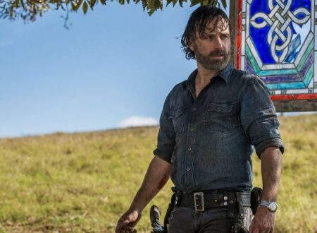 The Walking Dead 9 – Confermato il salto temporale