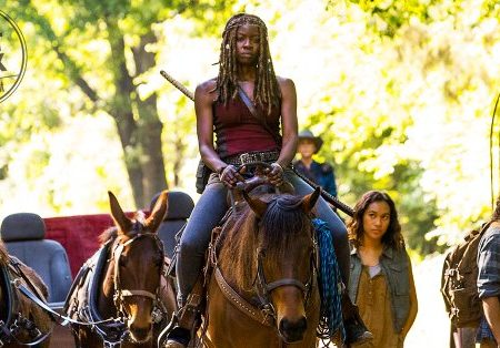 The Walking Dead 9 – Ci saranno due salti temporali?