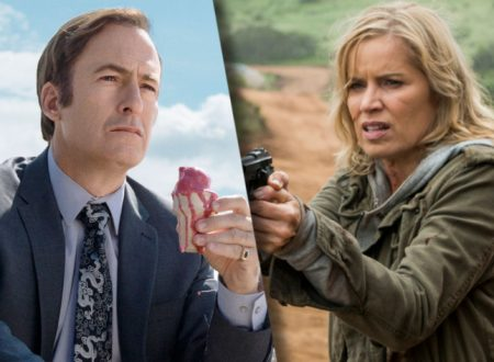 AMC rinnova Better Call Saul e Fear the Walking Dead per una quinta stagione