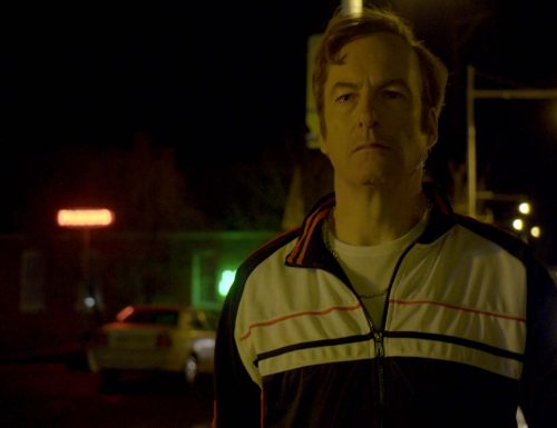 "Better Call Saul 4 – Trailer ""You Were a Lawyer"""