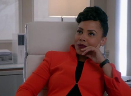 How to Get Away With Murder 5 – Amirah Vann promossa a personaggio regolare