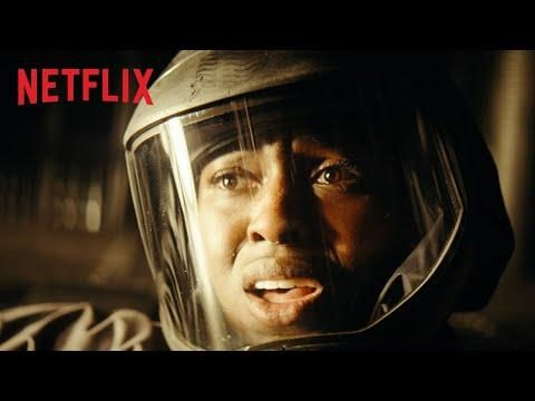 Nightflyers | Trailer principale [HD] | Netflix