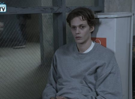 "Castle Rock – 4 teaser promo ""Bad things happen here"""
