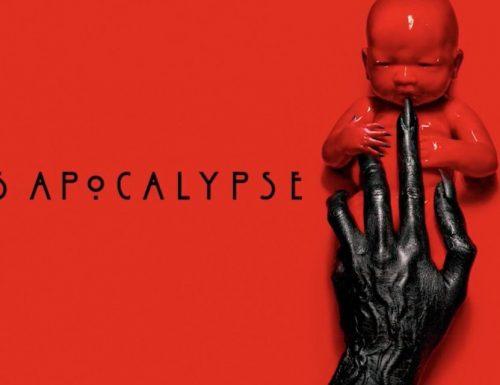 """American Horror Story 8 – Si chiamerà """"Apocalypse"""", ecco le prime immagini"""