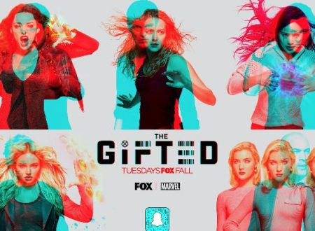 The Gifted – Trailer seconda stagione dal Comic-Con 2018