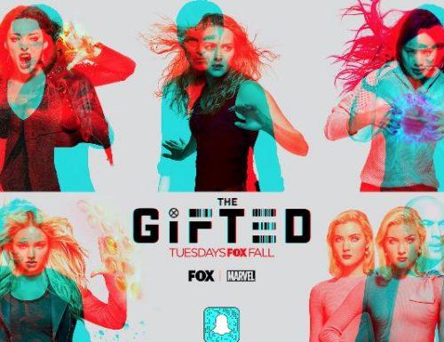 The Gifted – Trailer seconda stagione dal Comic-Con 2018