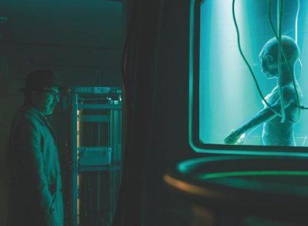 Project Blue Book: Promo, poster e prima foto promozionale del nuovo X-Files