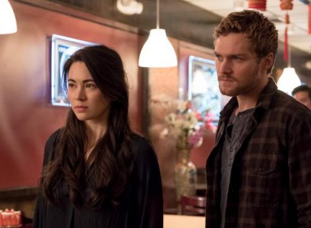 Iron Fist 2 – Promo – Memories