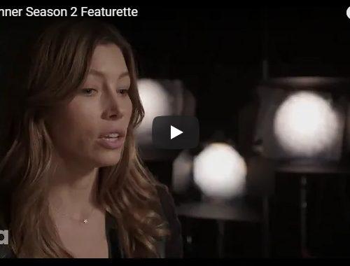The Sinner – Jessica Biel parla della seconda stagione