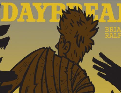 Daybreak – Netflix ordina il drama zombie basato sul fumetto di Brian Ralph