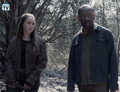 Fear the Walking Dead – Trailer della stagione 4B dal Comic-Con 2018