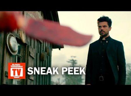 Preacher – 3×03 – Gonna Hurt – Promo, Sneak Peek