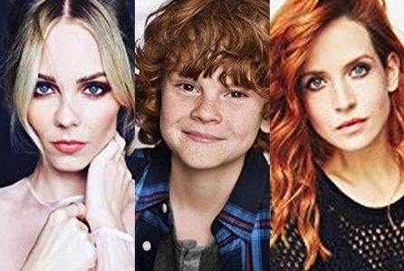 V-Wars – Laura Vandervoort, Kyle Breitkopf & Kimberly-Sue Murray si uniscono al cast della serie Netflix