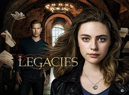 Legacies – Ecco il trailer ufficiale dello spin-off di The Originals