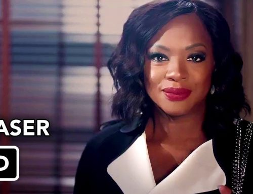 TGIT – We Want More – Teaser Promo