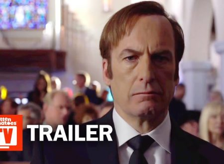Better Call Saul 4 – Comic-Con Trailer