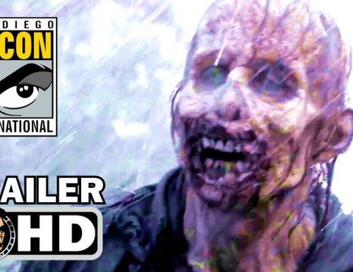 Fear the Walking Dead – Trailer della stagione 4B sottotitolato