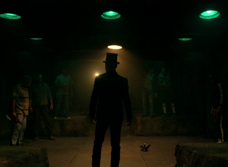 """Recensione Preacher 3×04 – """"The Tombs"""""""