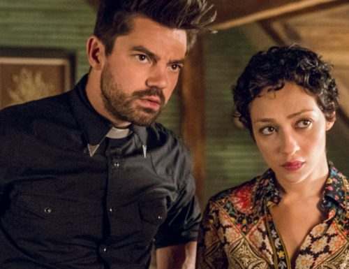 "Recensione Preacher 3×05 – ""The Coffin"""