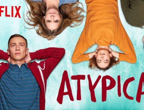 Atypical | Trailer ufficiale – Stagione 2 [HD] | Netflix