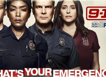 "9-1-1 – Stagione 2 – Promo ""Hold on"" e ""Answering the Call"""