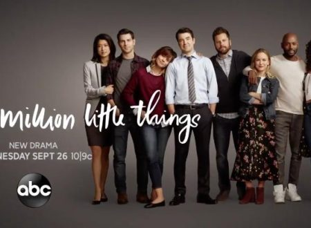 A Million Little Things – Ecco la nuova serie drama di ABC