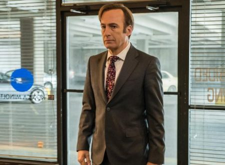 Better Call Saul – 4×02 – Breathe – Promo, Sneak Peek e foto promozionali