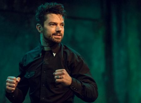 Preacher – 3×10 – The Light Above (Season Finale) – Foto promozionali