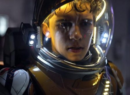 Lost In Space 2 – Ajay Friese promosso a regular