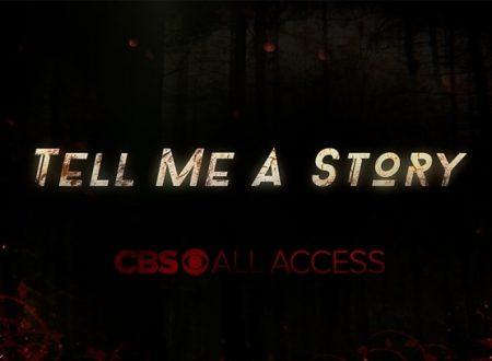 Tell me a Story – Trailer e data di uscita della nuova serie di Kevin Williamson con Paul Wesley
