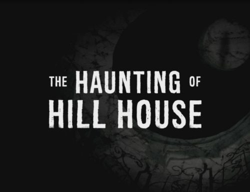 The Haunting of Hill House – Ecco il primo teaser promo