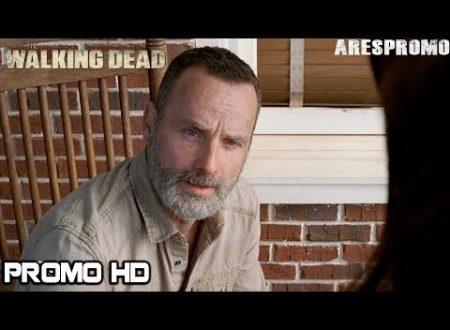 The Walking Dead 9 – Promo – Leadership Clash