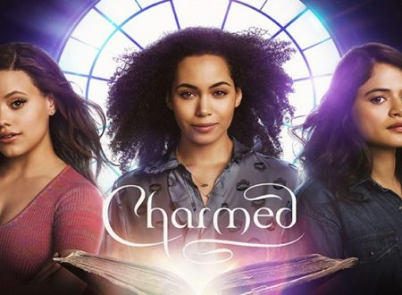 "Charmes – Promo ""Chant & Bond"""